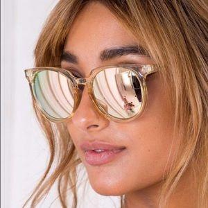 Quay Australia sunglasses. Brand new!